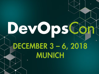 DevOpsCon Conference